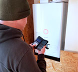 FREE Video Boiler Inspection