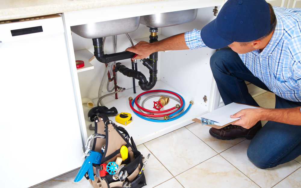 Image result for Role of Plumber in Household Situations