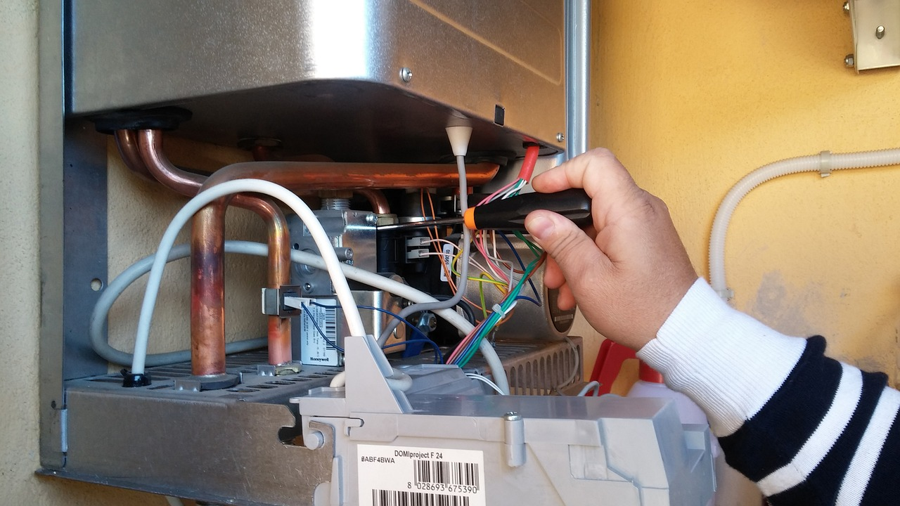 common boiler problems