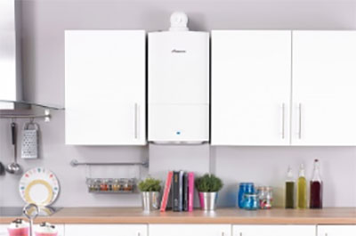 Central Heating Installation Leicester