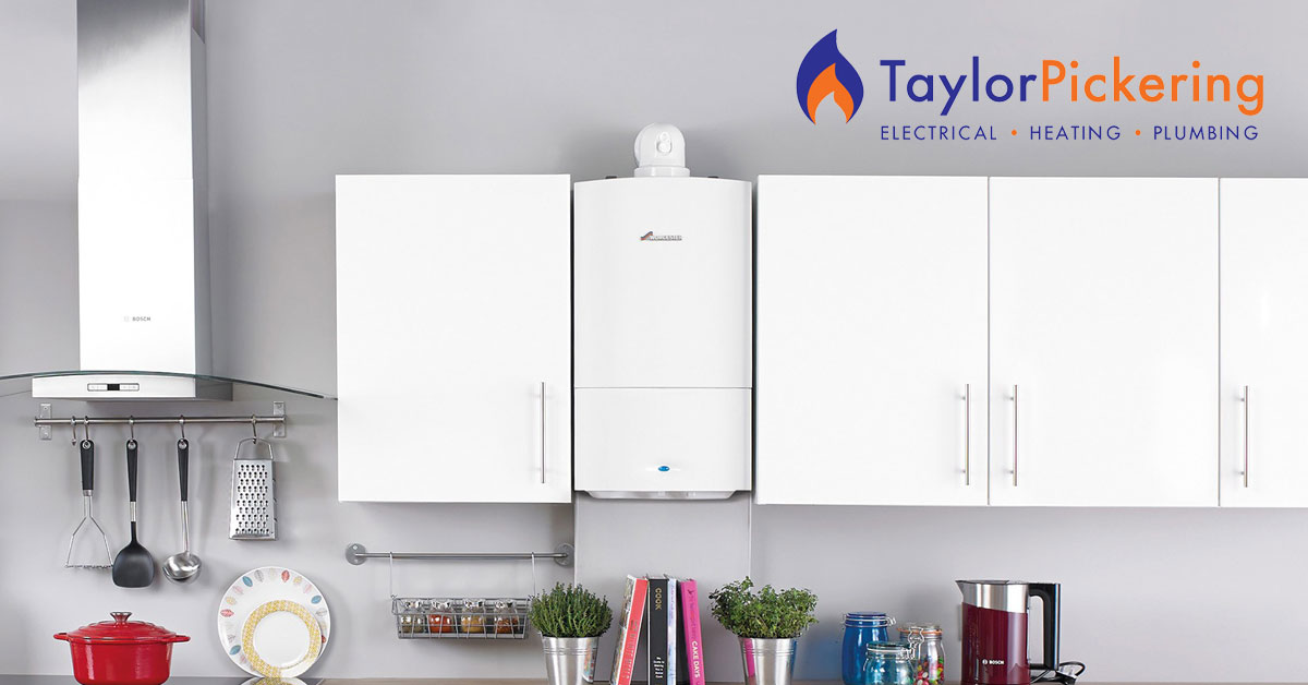 Boiler Replacement Leicester