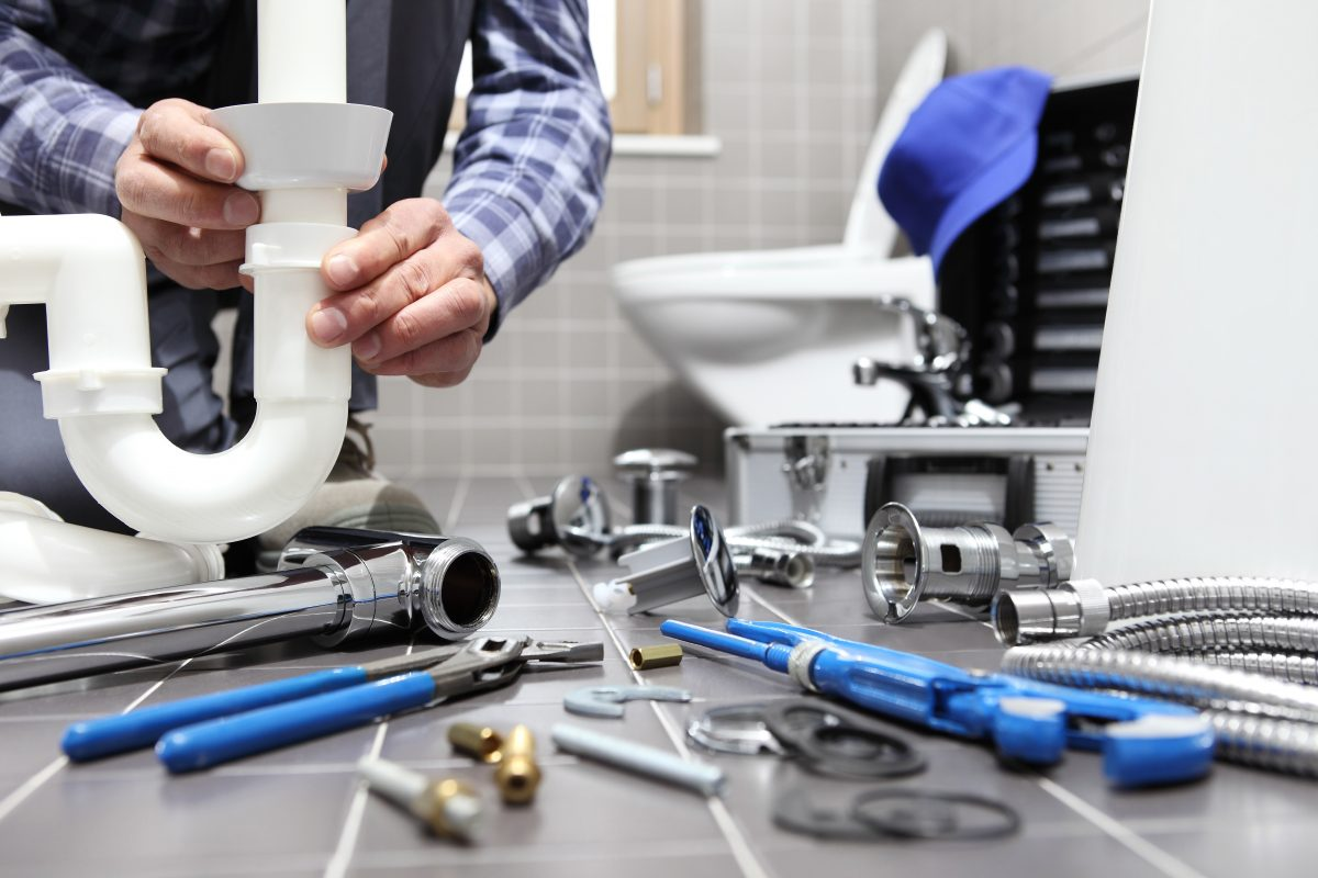 Commercial Plumbers in Leicester - Get the best for your business
